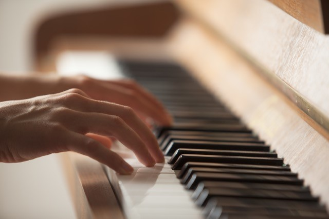 Physiotherapy for Musicians